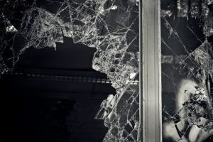Broken Glass Replacement