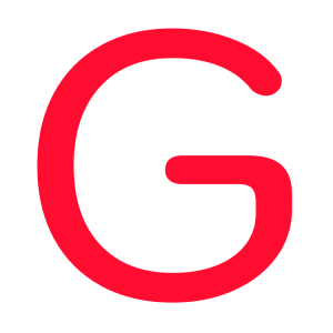 Graphic Glass icon